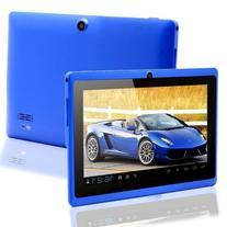 """AomeTech Blue Dual camera Dual core 7"""" inch Touch Screen"""