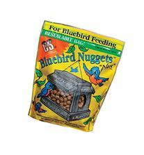 Bluebird Nuggets Plus +frt
