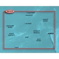 Garmin BlueChart g2 - HXPC019R - Polynesia - microSD/SD