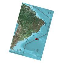Garmin BlueChart G2 HSA011R South America East Data Card