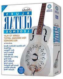 eMedia Blues Guitar Legends