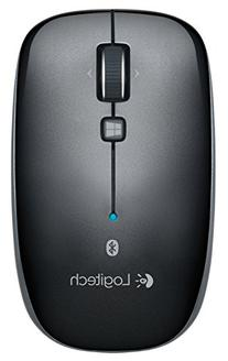 Logitech M557 Bluetooth Mouse – Wireless Mouse with 1 Year