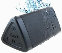 OontZ Angle 3 Enhanced Stereo Edition IPX5 Splashproof
