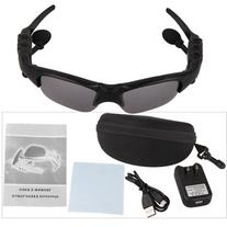 SODIAL Bluetooth Sunglasses Handsfree Headset for Cell Phone