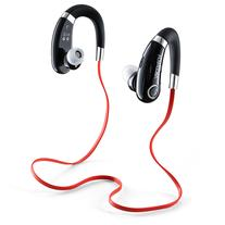 Bluetooth Wireless Headphones - Sleek Comfortable Ergonomic