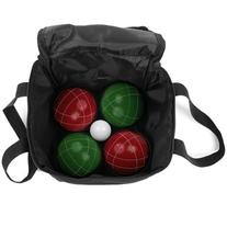 Trademark Games Bocce Ball Set with Carrying Case - Various