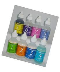 BodyBio - Liquid Mineral Set #1-8, 2oz