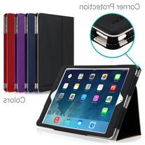 iPad Air Case,  CaseCrown Bold Standby Pro  with Sleep /