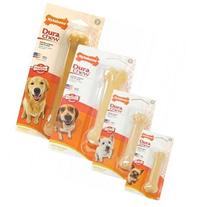 Nylabone Original Bone Dog Chew Toy Size: Souper