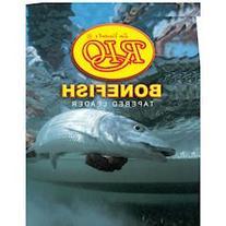 Rio Bonefish Leaders 3-Pack 8lb 4kg