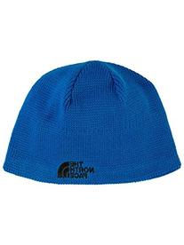 The North Face Bones Beanie Youth Snorkel Blue/TNF Black M