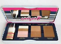 Too Faced Bonjour Soleil Limited Edition Summer Brozing
