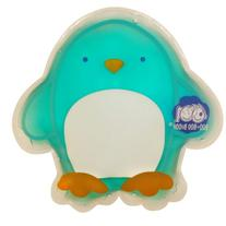 Boo Boo Buddy Reusable Cold Pack Zoo Designs Penguin, Zoo