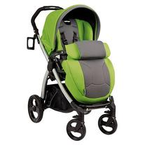 Book Plus Stroller Mentha