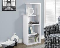 """Monarch Specialties Inc. 48"""" Bookcase"""
