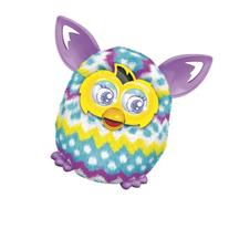 Furby Boom Plush Toy, Pastel