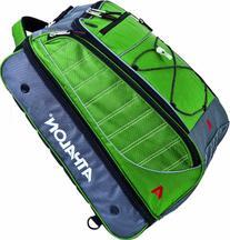 """Athalon """"The Glider"""" Boot Bag/Backpack, Batik"""