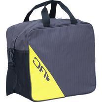 RC Products Boot Bag, Herringbone/Black