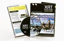 TRX Training Boot Camp Training DVD: Ropes & Straps