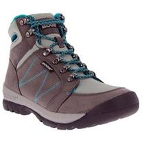 Bogs Outdoor Boots Womens Bend Mid Nubuck Hiking 71706
