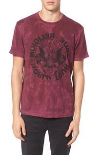 Men's True Religion Brand Jeans Bop Graphic T-Shirt, Size
