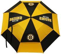 Boston Bruins NHL 62 inch Double Canopy Umbrella