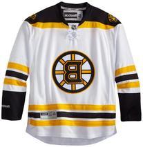 NHL Bruins RBK Premier Alternate Jersey