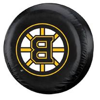 NHL Boston Bruins Standard Tire Cover