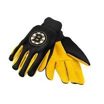Boston Bruins Colored Palm Sport Utility Glove