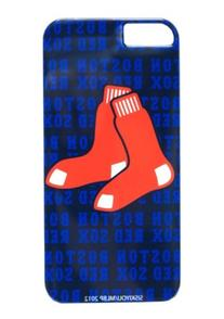 Boston Red Sox Iphone 5 Snap On Case