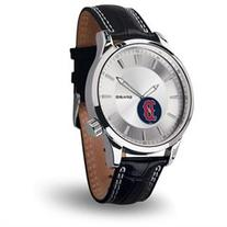 Boston Red Sox MLB Icon Series Mens Watch