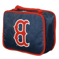 MLB Boston Red Sox Lunchbreak Lunchbox, Blue