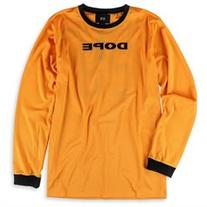 DOPE Mens The Bougie MX Jersey Graphic T-Shirt