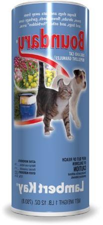 Lambert Kay Boundary Dog and Cat Repellent Granules, 28-