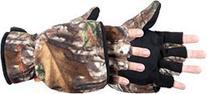Manzella Productions Bowhunter Convertible Glove/ Mitten