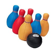 FAO Schwarz Bowling Set - MY FIRST BOLWING PLAY SET