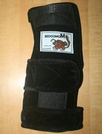 Mongoose Lifter Bowling Wrist Support Right Hand,Meduim,