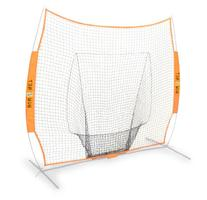 Bow Net Big Mouth Net Replacement Net Black