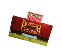 The Boxcar Children Bookshelf