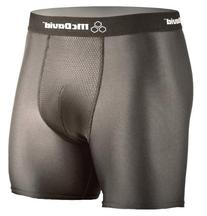 McDavid Performance boxers with Flex Cup, Medium