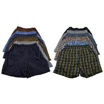 Power Club Mens Boxers Assorted 3 Pack XL Multi