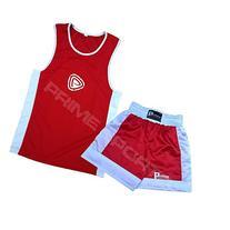 Kids Boxing Shorts & Top Set 2 Pieces High Quality Satin