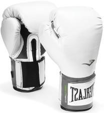 Everlast Boxing Pro Style 12 Oz. Training Gloves - White