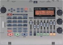 BOSS BR-600 8-track portable digital recorder