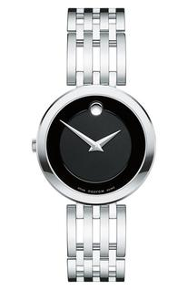 Women's Movado 'Esperanza' Bracelet Watch, 28Mm