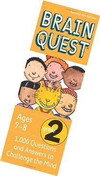 Brain Quest Grade 2