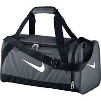 Nike Brasilia 6 X-Small Duffel Flint Grey/Black/White - Nike