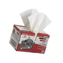 GP Brawny Professional D400 Disposable Cleaning Towel,