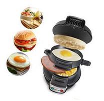 Breakfast Sandwich Maker Hamburger Muffin Kitchenaid Cooking
