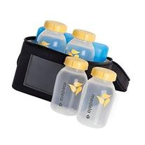 Medela Breastmilk Cooler Set